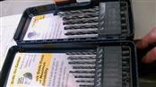 RYOBI Drill Bits/Blades DRILL BIT SET